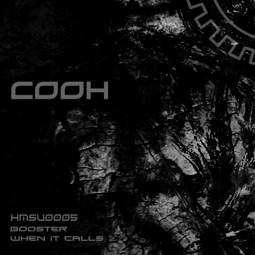 Ogonek - Dark Tracks Recordings 002