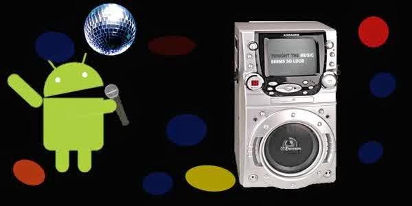 Aplikasi Android Karaoke Terbaik
