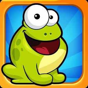 Tap the Frog (Kurbağa Oyunu) Android resimi 1