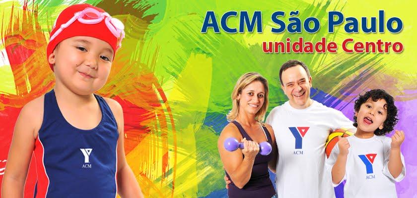 :: ACM São Paulo - Centro