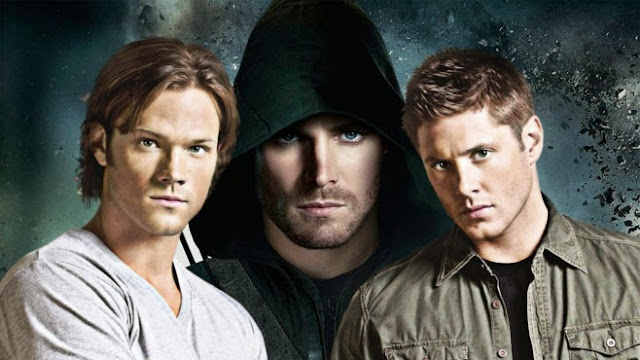 Arrow Supernatural