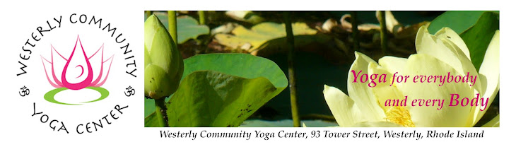 Westerly Community Yoga Center