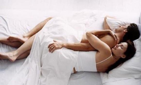 25 cosas que las mujeres piensan después de tener sexo