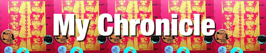 My Chronicle