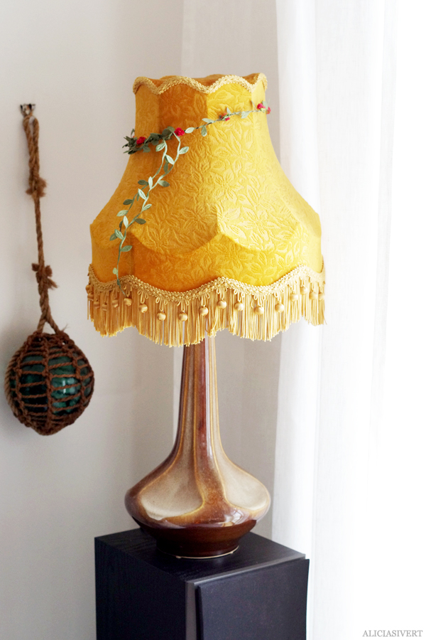 aliciasivert, alicia sivertsson, home, hem, lampa, lampskärm, lamp, lamp shade