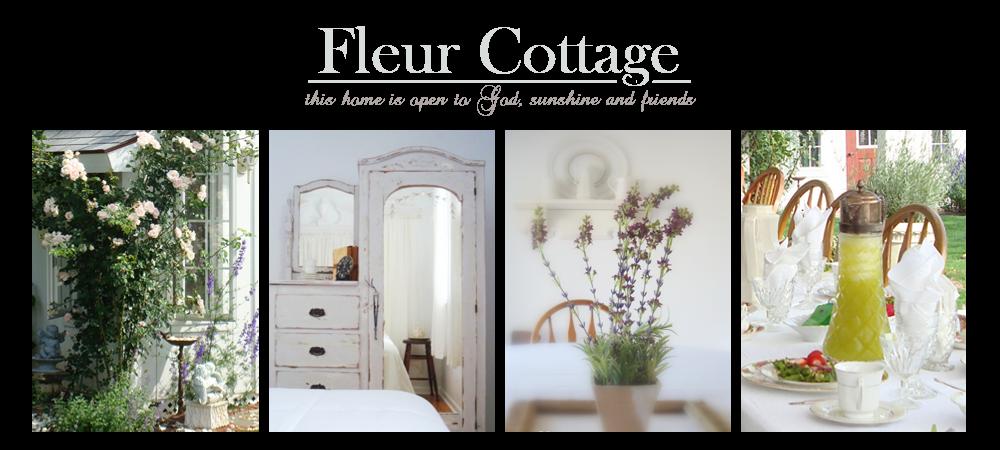 Fleur Cottage