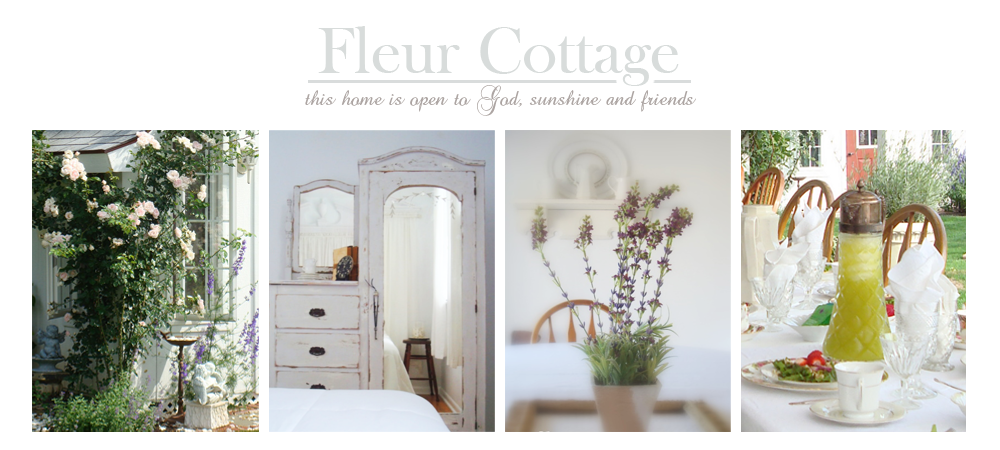 Fleur Cottage