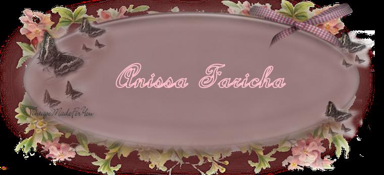 Anissa Faricha