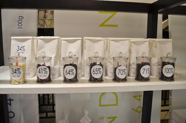 Chocolats Gendron