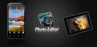 Photo Editor Pro v4.3.3 APK Android