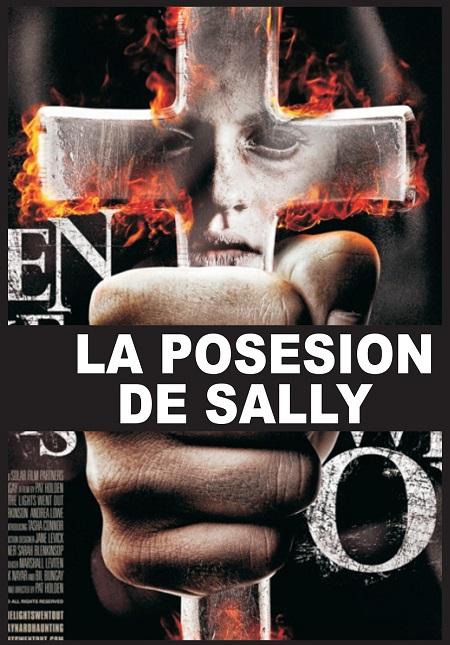 La Posesión de Sally 2012  DVDRip Xvid Mp3 1