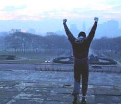 Rocky, 1976