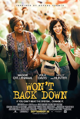 Viola Davis in Won't Back Down Movie