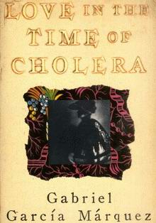 Grabriel García Márquez - Love in the Time of Cholera.pdf (eBook)