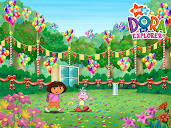 #14 Dora The Explorer Wallpaper