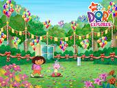 #14 Dora The Explorer Wallpaper