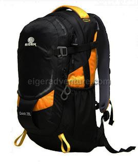 Tas Eiger 1192 Quick 25L