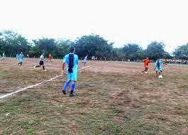 Futebol em Francinópolis-PI sexta rodada