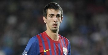 Isaac Cuenca Don Balon list 2011: The top 101 youngsters in world football
