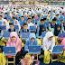 Lebih 20,000 pelajar KAFA Terengganu khatam Al-Quran serentak