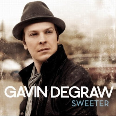 Gavin DeGraw - Radiation Lyrics