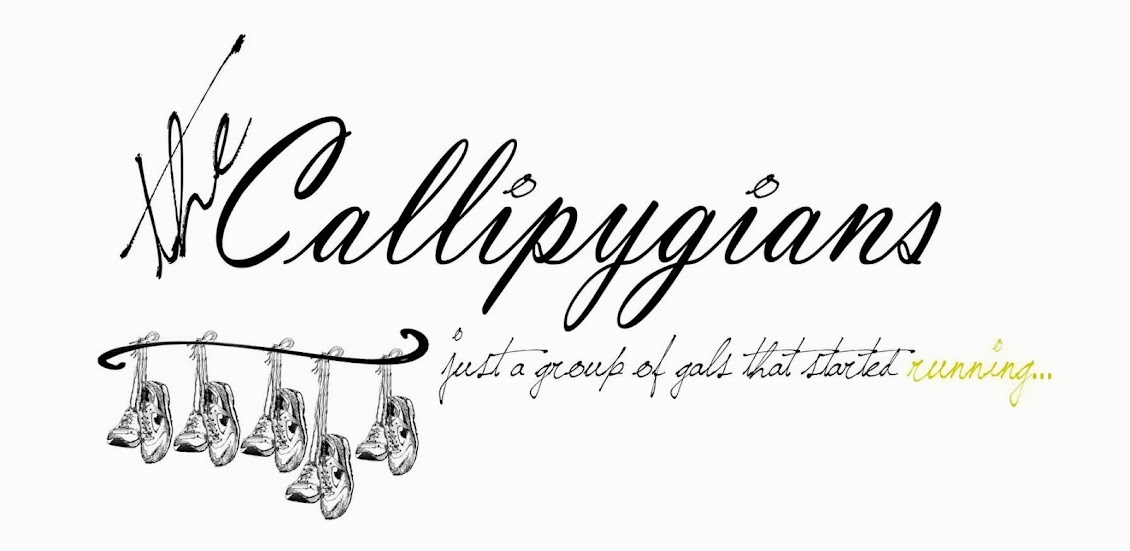 The Callipygians