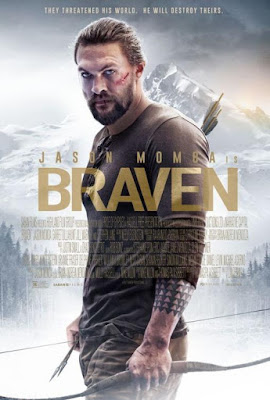 Braven 2018 DVD R1 NTSC Dual Spanish 5.1