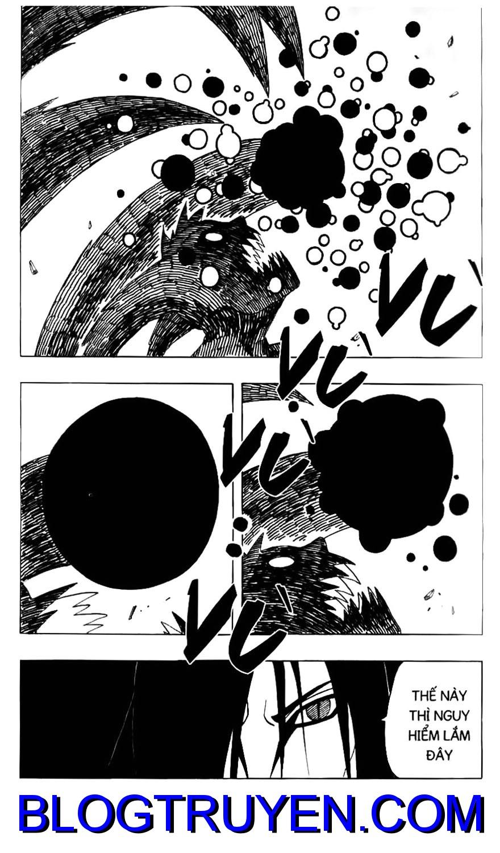 Naruto chap 294 Trang 17 - Mangak.info