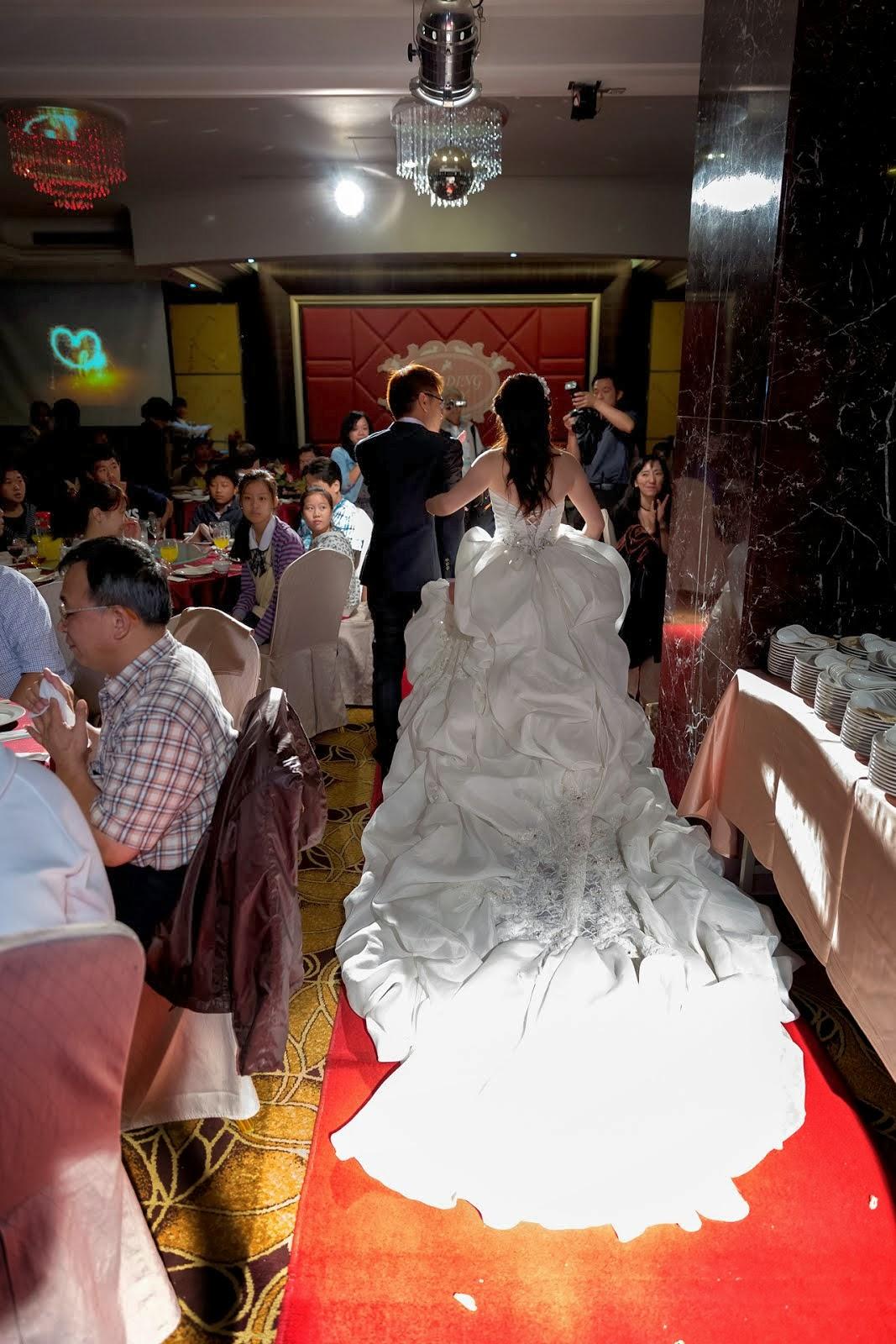 財能X雪芬 - 婚禮