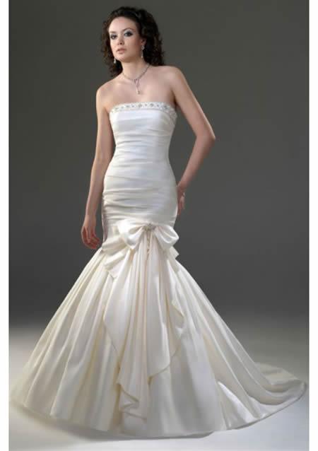 The Paisley Press: Wedding Dress Styles: Part V