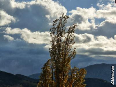 Entra el viento de Norte. Cerler, Valle de Benasque