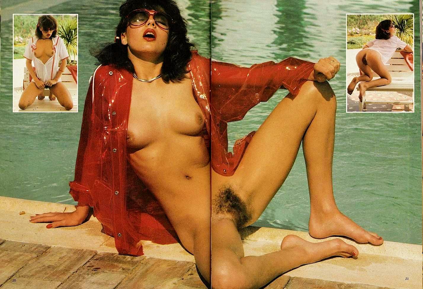 Deez nude overalls