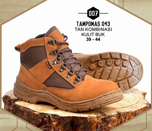 Jual Sepatu Boots