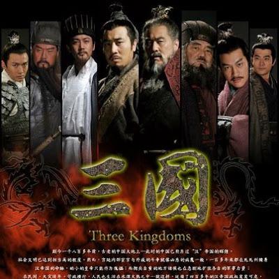 tan tam quoc 2013 topphimhot Tân Tam Quốc Diễn Nghĩa   Three Kingdoms HTV2 2013 (HD) Vietsub trọn bộ