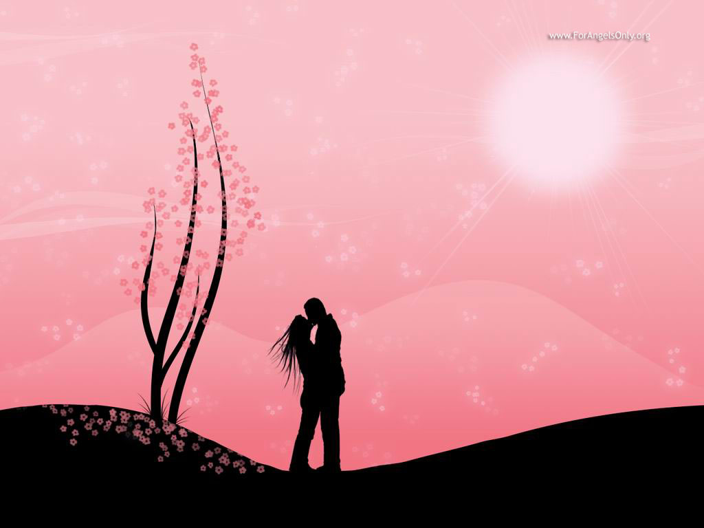 Love couple Wallpaper In 3d : Wallpaper Gallery: Love Wallpaper - 43