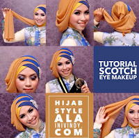 hijab kebaya