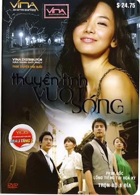 poster Thuyền Tình Vượt Sóng