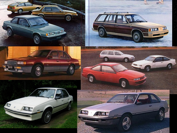 Iconic Cars Of The 80s Economy Class Rediscover The 80s
