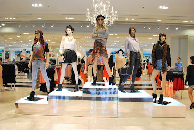 forever 21 stores philippines