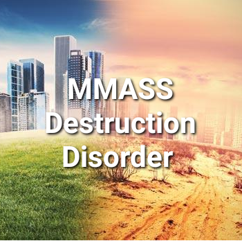 MMASS Destruction Disorder. Click.