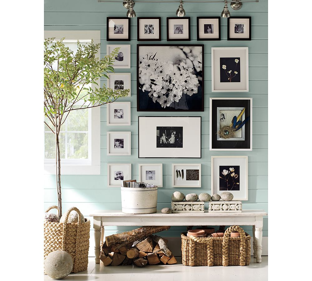 Enchanting Frame Decorating Ideas Crest - Picture Frame Ideas ...
