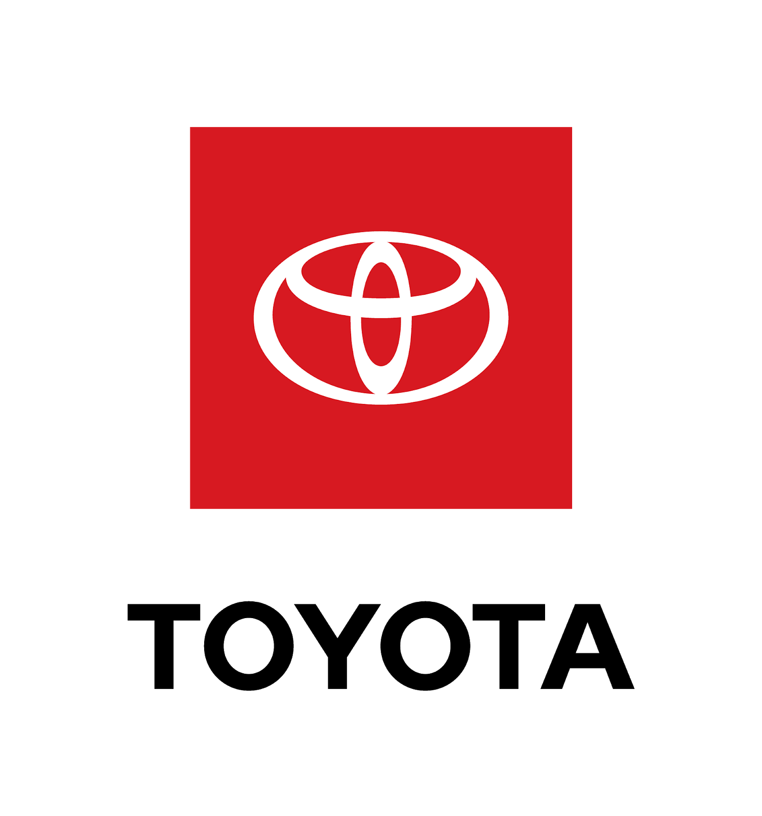 Powered By Toyota