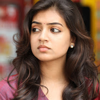 Cute and sweet nazriya pics