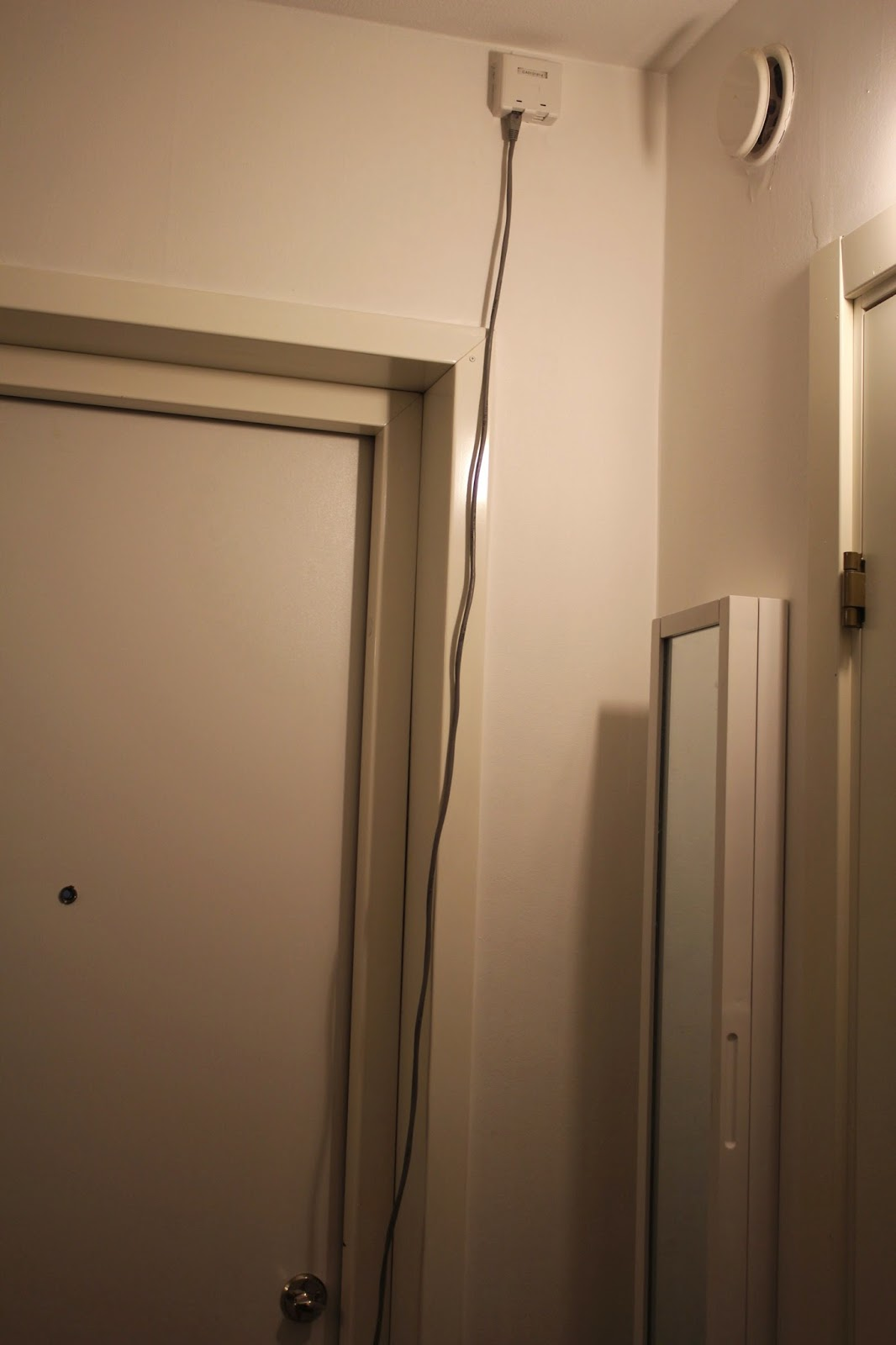 skaffa internet i lägenhet