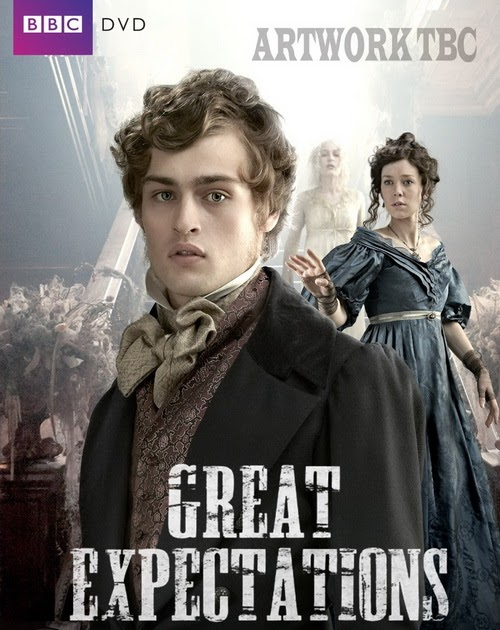 the great expectations One of the great translations of literature into film, david lean's _great expectations_ brings charles dickens's masterpiece to robust on-screen life.