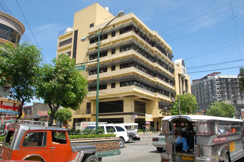 Hospital telephone numbers in Mandaluyong