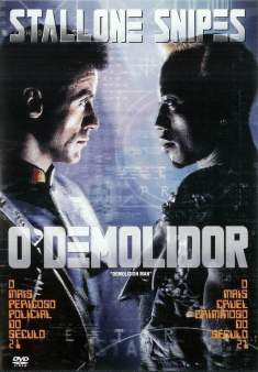 O Demolidor Torrent – BluRay 720p/1080p Dual Áudio