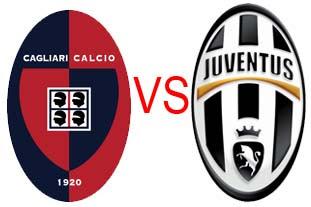 Prediksi Skor Cagliari VS Juventus 22 Desember 2012