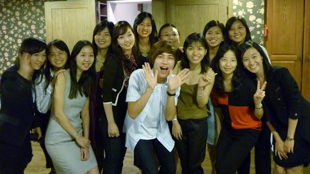nus mba study trip south korea