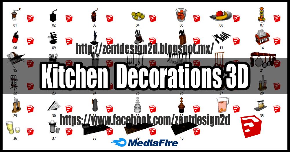 Civilcad para autocad 2016 autos post for Civil kitchen designs